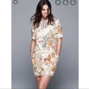 Limited edition couscous collection dress